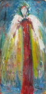 "(c) Dawn Corner 2013 12""x24"" Acrylic on Canvas Sold"
